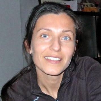 Silvia Martín Viala